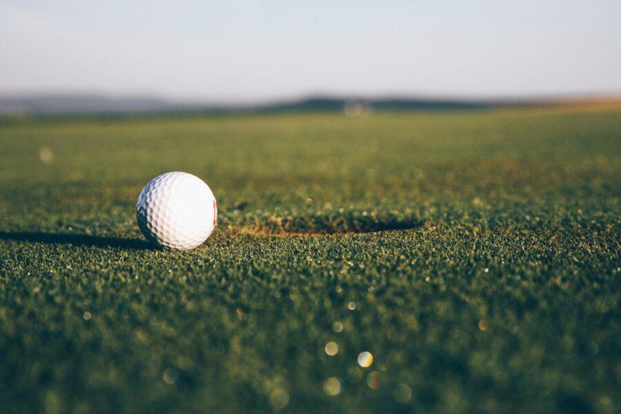 SMU Annual Fund Raising Golf Day