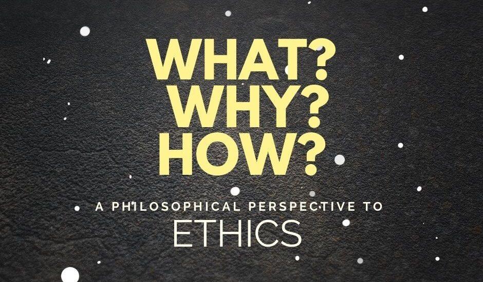 Ethics Post