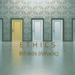 Ethics – A Philosophical Perspective